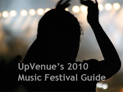 2010 Music Festivals