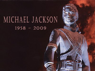 A Tribute To Michael Jackson The King Of Pop