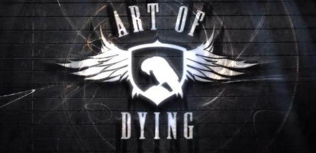 Art Of Dying Release Tracklist And Art For Vices And Virtues