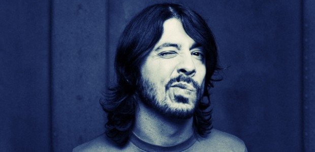 David Grohl S Awesome Discography