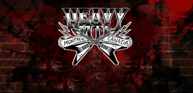 Heavy MTL 2010 Pictures