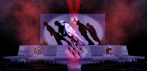 Cirque du Soleil Michael Jackson The Immortal Tickets