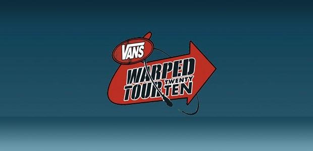 Montreal Warped Tour 2010