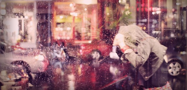 Top 10 Rainy Day Songs