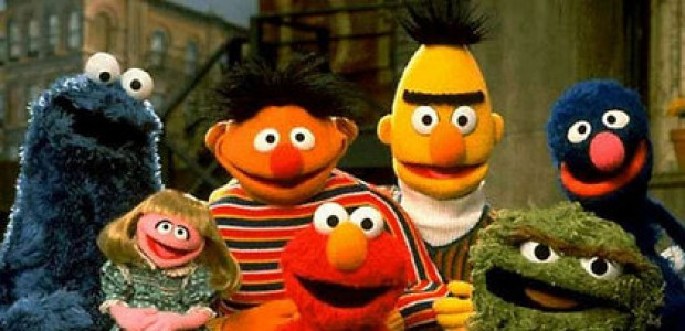 Top Sesame Street Song Parodies