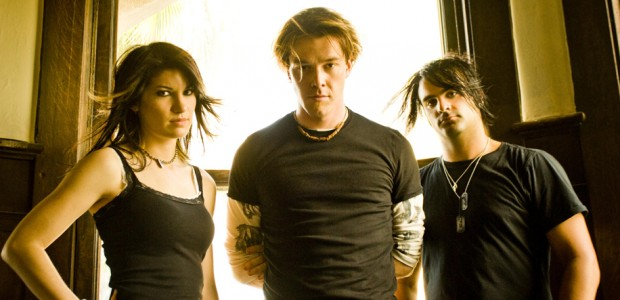 Video Interview With Sick Puppies