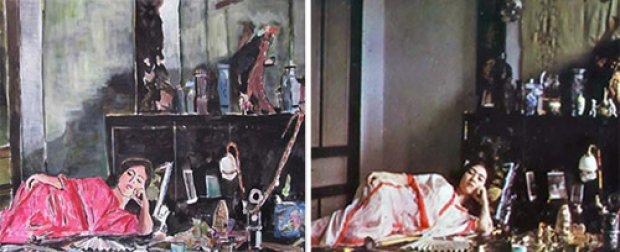 Bob Dylan's Art Scandal