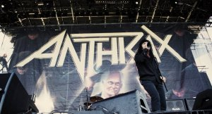 Anthrax picture