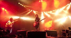 Arctic Monkeys picture