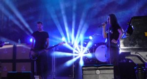 Evanescence picture